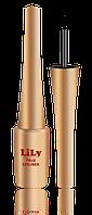 Жидкая подводка для глаз TRUE EYELINER Lily