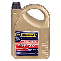 Моторное масло  Rheinol Primus ASM  5W-30 4L (синт) (ASM  5W-30/31189,480)