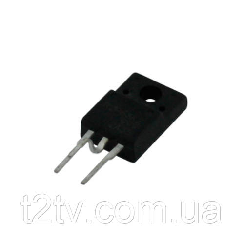 Чип RJP63K2 TO220, Транзистор IGBT 630В 35А