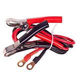 Преобраз. напряжения PULSO/IMU 320/12V-220V/300W/USB-5VDC2.0A/мод.волна/клеммы (IMU-320), фото 5