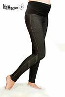 Теплые лосины под джинс, фото 1