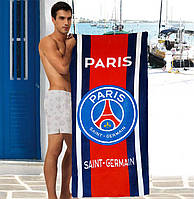 Стильное полотенце для купания - №4365