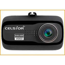 Автомобильный цифровой видеорегистратор CELSIOR DVR CS-401 VGA (DVR CS-401 VGA)