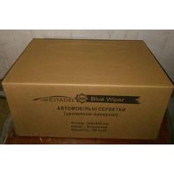 Обезжиривающая салфетка  350ммХ430мм ((150шт/уп))
