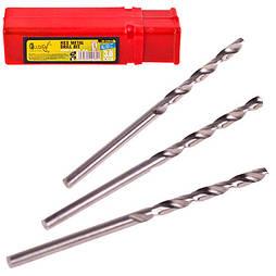 Alloid. Сверло по металлу  3,3мм DIN338 (DB-3383.3)