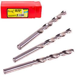 Alloid. Сверло по металлу  7,3мм DIN338 (DB-3387.3)