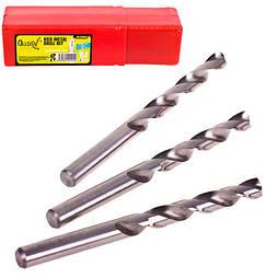 Alloid. Сверло по металлу 10,5мм DIN338 (DB-33810.5)