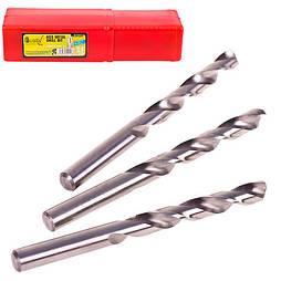 Alloid. Сверло по металлу 11,0мм DIN338 (DB-33811.0)