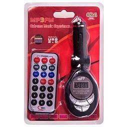 Модулятор FM 6в1 929  12-24v (929)