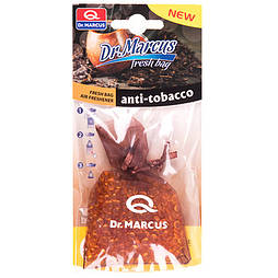 Осв.воздуха DrMarkus FRESH BAG Anti Tobacco дисплей (DrMarkus)
