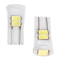 Лампа диодная T-10 -6SMD-5730 ceramic 10200 (T-10-5730-6)