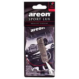 "Осв.воздуха жидкий листик AREON ""SPORT LUX"" Carbon 5ml (24) (LR)"