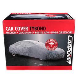 Тент автом. CC 14306H L серый Tybond 460х150х126 (1723242  L)