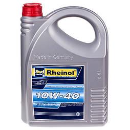 Моторное масло  Rheinol Primol Power Synth Diesel  10W-40 4L (п/с) (Diesel  10W-40/31345,471)