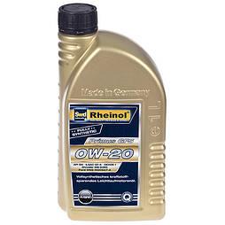 Моторное масло  Rheinol Primus GF5 SAE 0W-20 1L (GF5 SAE 0W-20/31171,181)