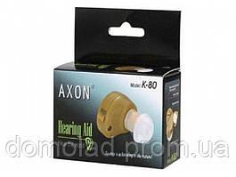 Слуховой Аппарат Axon К 80