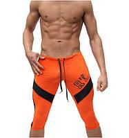 Мужские спортивные бриджи Aqux - №1146