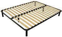 Ортопедический каркас кровати (ламели) двуспальный 2000х2000
