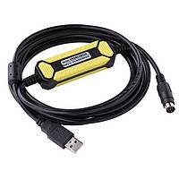 USB ACAB230 кабель программирования ПЛК Delta Electronics DVP ES SE SS