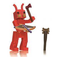 Фигурка Jazwares Roblox Core Figures Booga Booga: Fire Ant W5 (ROB0193)