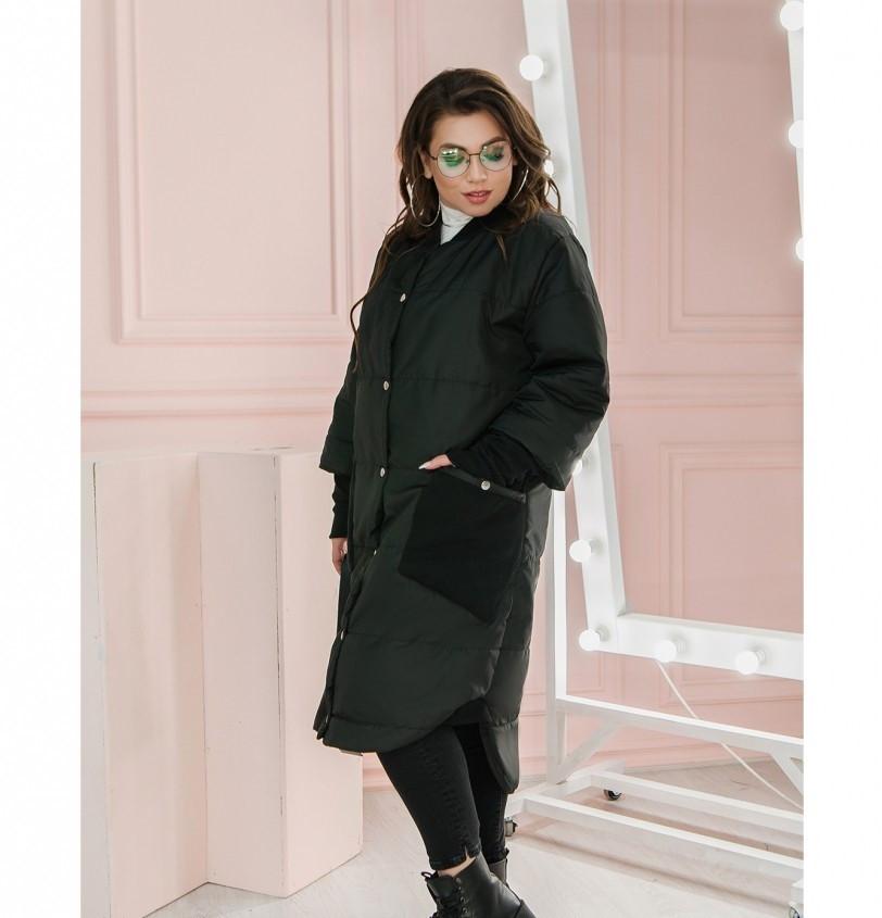 Куртка Minova 199-черный