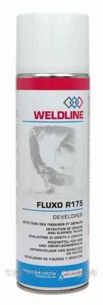 FLUXO R175  DEVELOPER