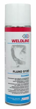 FLUXO S190 CLEANER