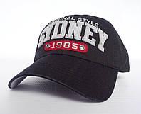 Модная бейсболка Sydney Sport Line - №1336