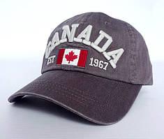 Чоловіча бейсболка Canada - №1340