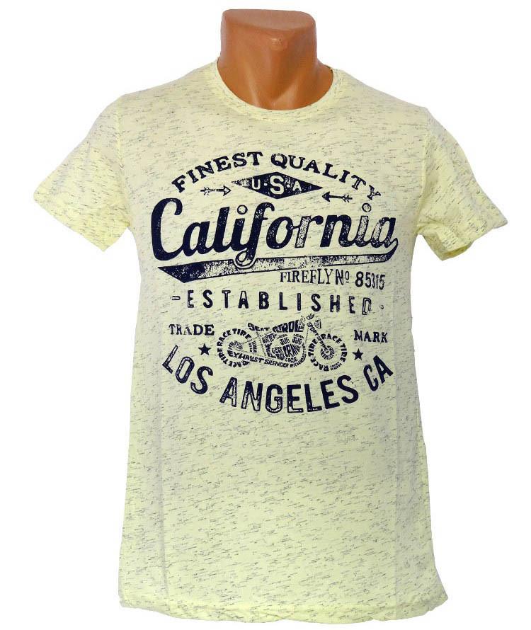 Футболка Лос Анджелес Highlander - №1604