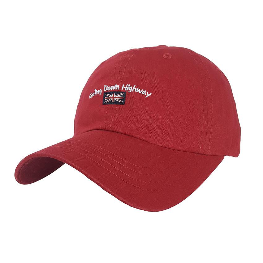 Чоловіча кепка Highway Sport Line - №3857