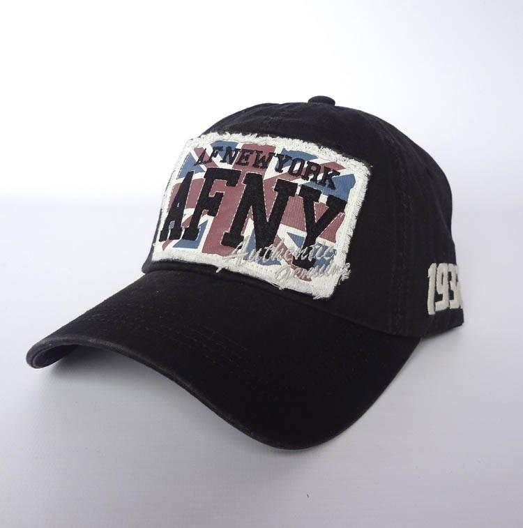 Модная кепка AFNY Sport Line - №1477