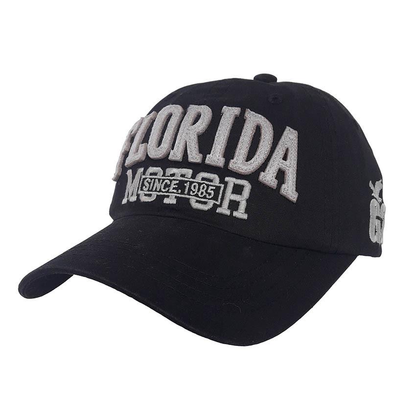 Модная кепка Florida Sport Line - №3856