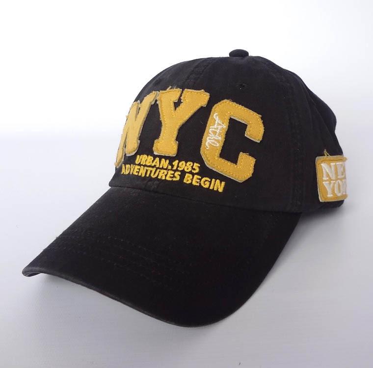 Мужская бейсболка NYC Sport Line - №1475