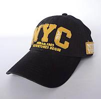 Модні бейсболки NYC - №1475