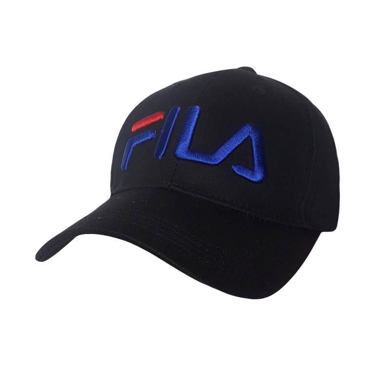 Бейсболка брендовая Fila Sport Line - №5300