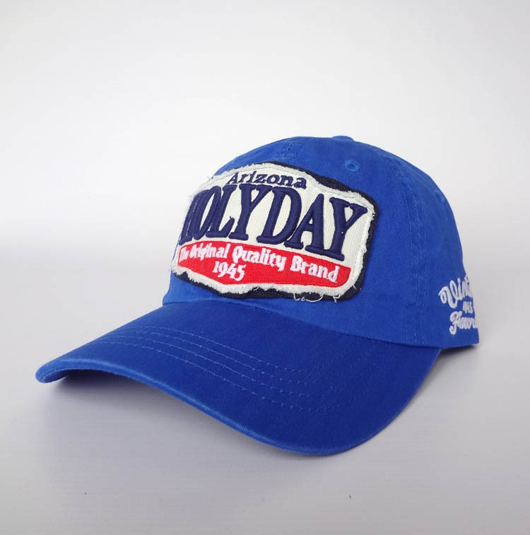 Красивая кепка Holyday Sport Line - №1492