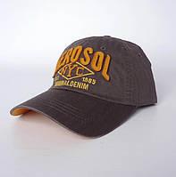 Стильна бейсболка Aerosol Sport Line - №1491
