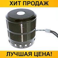 Мобильная колонка WS-887BT Bluetooth