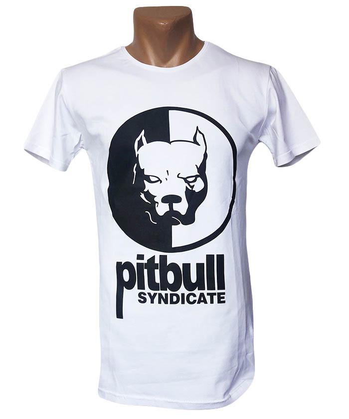 Футболка Pitbull Syndicate Sport Line - №5318