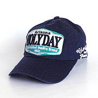 Чорна бейсболка Holyday Sport Line - №1675
