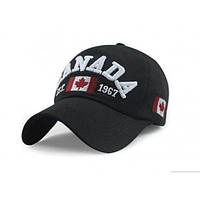Фірмова бейсболка Canada - №1797