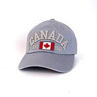 Чоловіча кепка Canada Sport Line - №1819