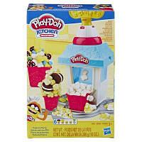 Набор для творчества Hasbro Play-Doh Попкорн-Вечеринка (E5110)