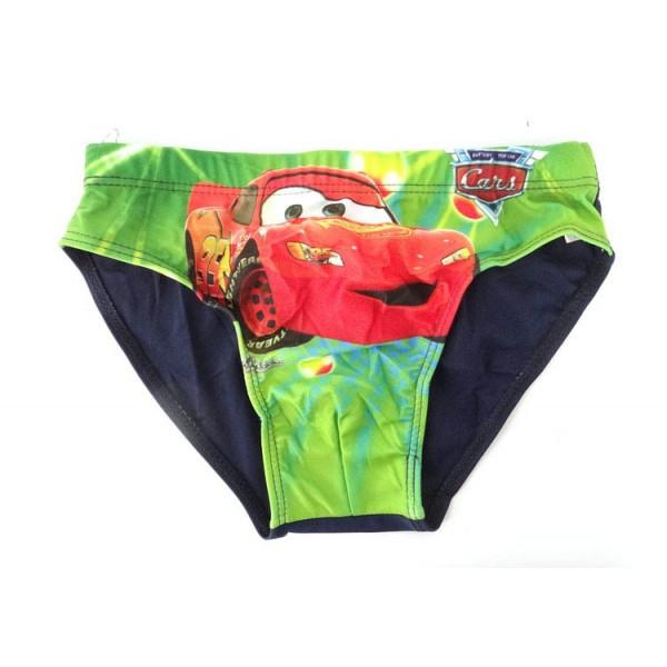 Детские плавки для плавания Cars - №2051