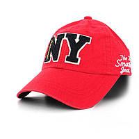 Подростковая кепка Нью Йорк- №2078