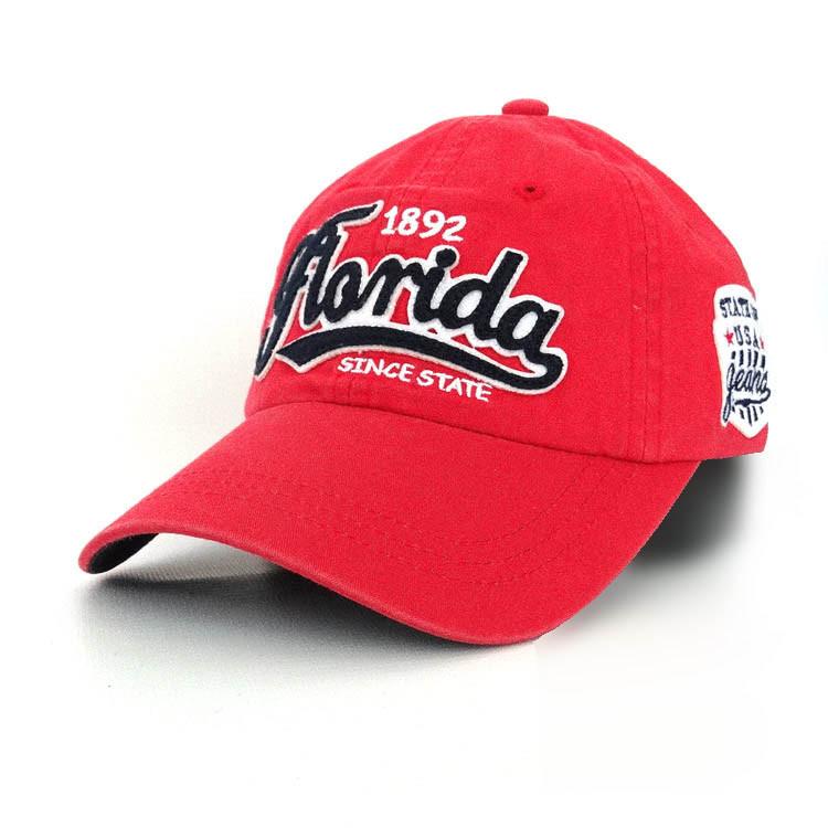 Класична бейсболка Florida Sport Line - №2077