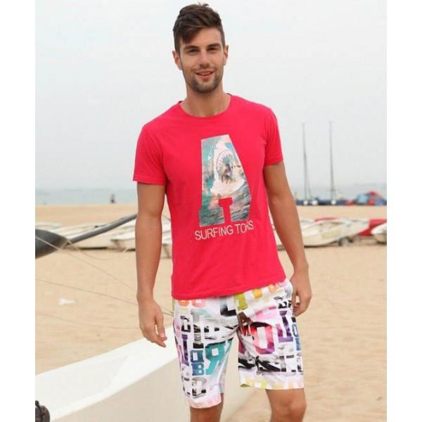 Модные мужские шорты Gailang - №2212