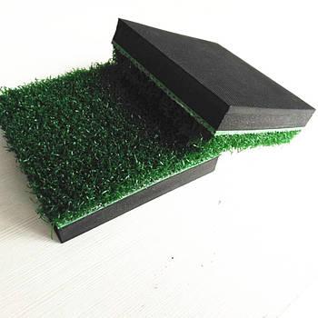 Полиуретановый клей резина-бетон