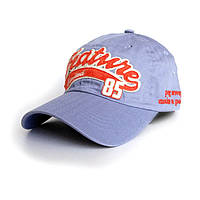 Стильная мужская кепка Feature  Sport Line - №2421